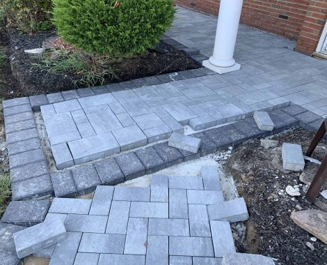 paving contractor long island